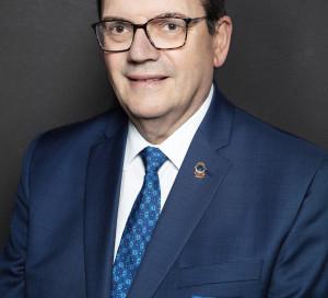 Dominique Mallet