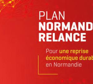 Exe Plan de relance en Normandie.indd