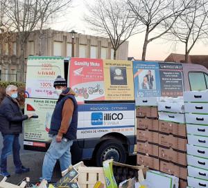 Focus Politique Sociale Collecte Alimentaire Marchés Associations Caritatives Solidarité