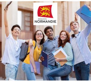 Région Normandie jeunes diplômés