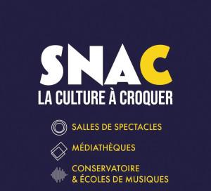 Culture SNAC Réseaux Sociaux Nouvelles Pages Abonnez Vous