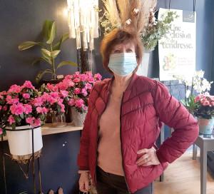 Choix de la Rédac Aux Fleurs Gouget Rue Carnot Fleuriste