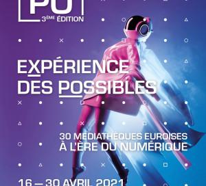 Culture XPO Expe¦ürience des Possibles Festival Nume¦ürique De¦üpartement de l_Eure