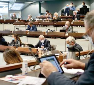 Département de l_Eure CD27 5 Nouvelles Mesures Aides Jeunes Précaires Social