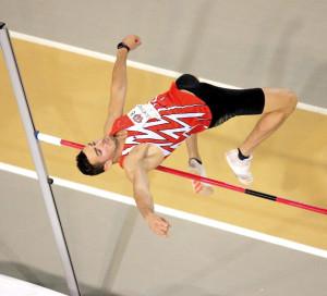 Sports Jérémy Lelièvre SPN Athlétisme Heptathlon Décathlon