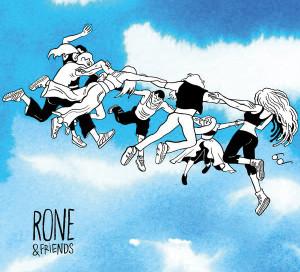 Chronique Barney Rone _ Friends