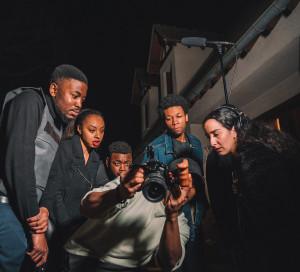 Culture Cinéma Eccésiaste Lemba Tournage Court Métrage 3 Frères