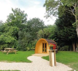 Fermeture Camping Fosses Rouges Saint-Marcel SNA Tourisme