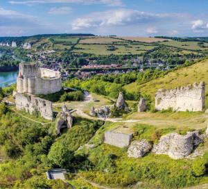 SNA Chateau Gaillard Les Andelys Page Facebook Tourisme Patrimoine