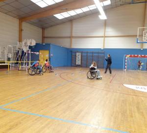 Handicap Inclusion Insculisité Accessibilité Handisport Jeunesse Social