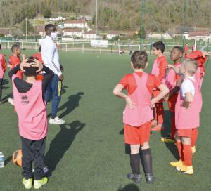 Sports Football SPN Reprise Tournoi Foot