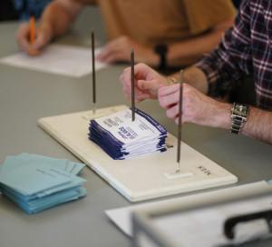 Elections Départementales Régionales Résultats