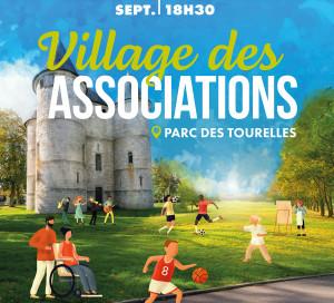 village des assos 2021