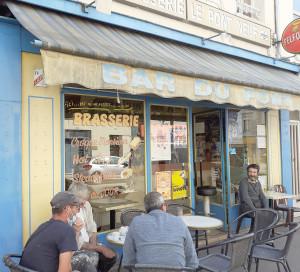 En Ville Le Choix de la Rédac Café Bar Le Pont Neuf